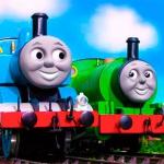Томас и Перси