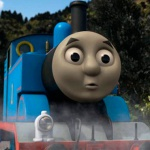 Томас удивлен