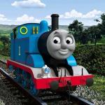 Томас вид спереди