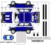 ВАЗ 2121 Нива