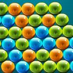 Красочные шарики