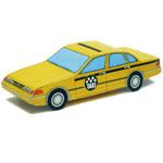 Моделька Taxi