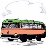 Загадки про транспорт