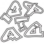 Буквы оформления