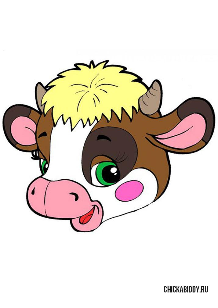 Коровка