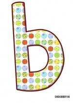 Буква Ь