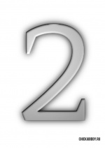 Цифра 2